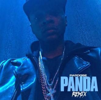 papoose panda remix
