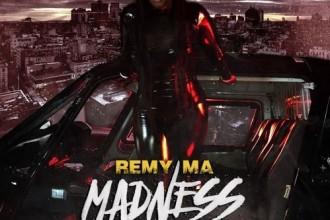 remy ma madness remix