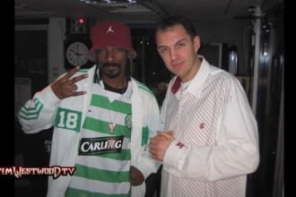 snoop dogg tim westwood