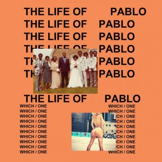 the life of pablo alternate