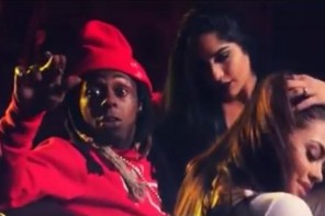 New Video: Baby E – 'Finessin' (Feat. Lil Wayne)