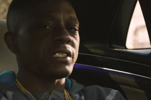New Video: Boosie Badazz – 'Wanna B Heard' (Feat. Slim Thug)