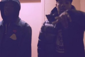 New Video: G Herbo – 'Lord Knows' (Feat. Joey Bada$$)