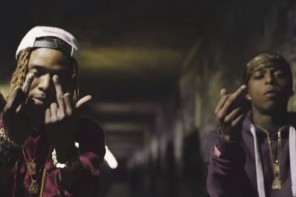 New Video: Monty – '6AM' (Feat. Fetty Wap)
