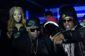 New Video: Twista – 'Models & Bottles' (Feat. Lil Bibby & Jeremih)