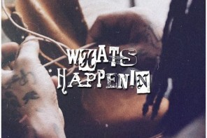 New Music: Waka Flocka Flame – 'What's Happenin' (Feat. French Montana)
