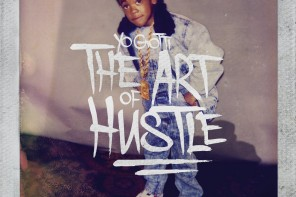 yo gotti the art of hussle