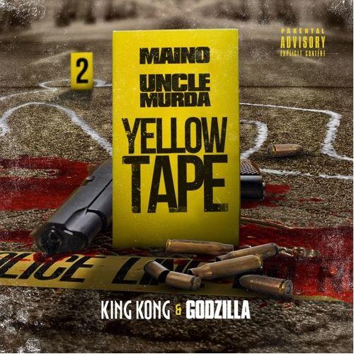 maino uncle murda yellow tape