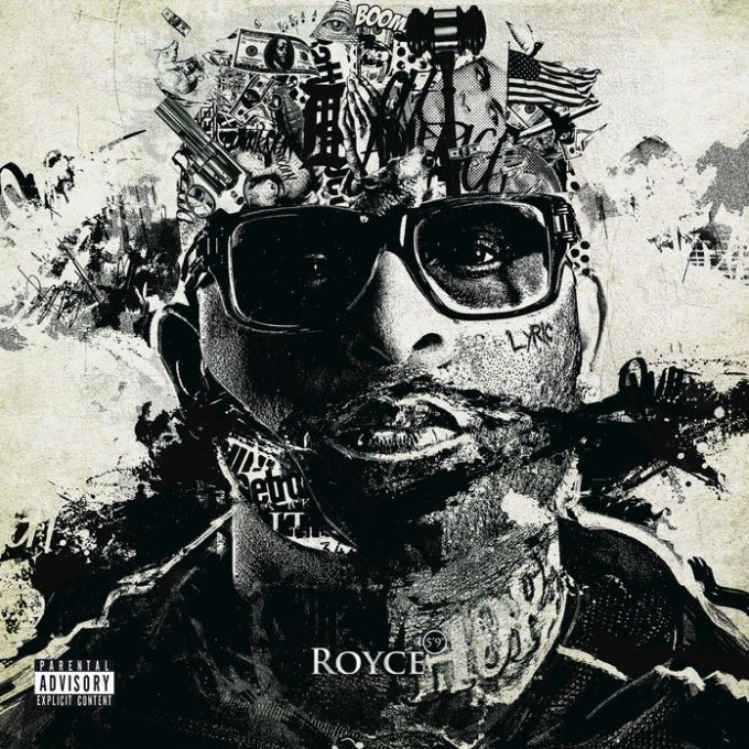 "Royce 5'9"" Layers"