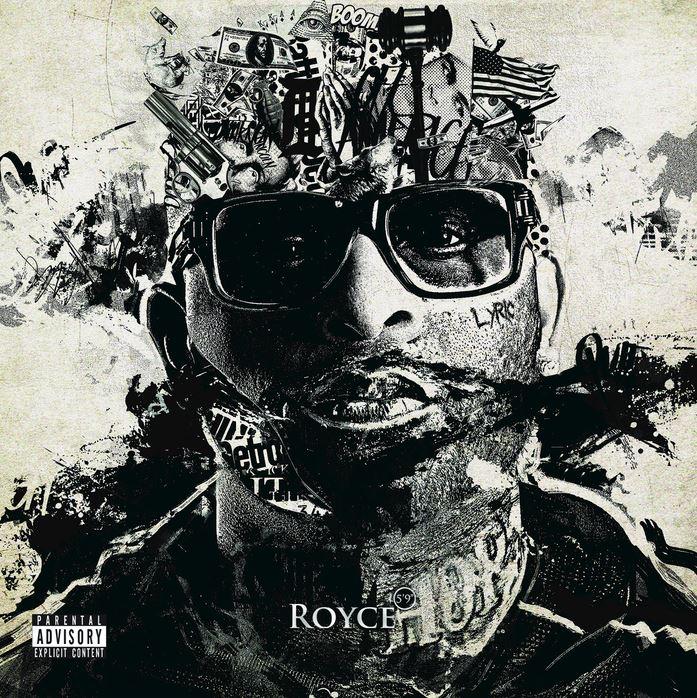Royce da 59 Net Worth
