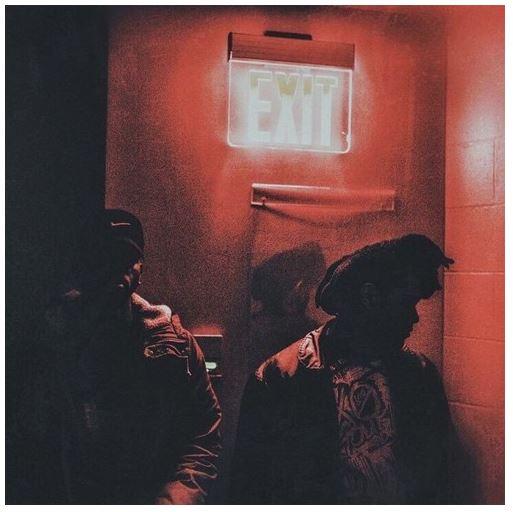 Bryson Tiller Album Cover: New Music: The Weeknd & Bryson Tiller