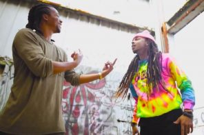 New Video: Dee-1 – 'Against Us (Remix)' (Feat. Lupe Fiasco & Big K.R.I.T.)