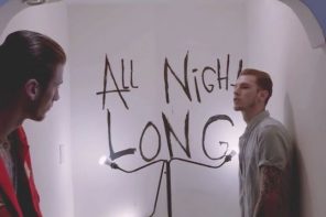 New Video: Machine Gun Kelly – 'All Night Long'