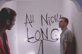 all night long video