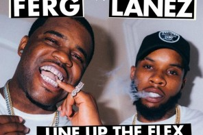 New Video: Tory Lanez & ASAP Ferg – 'Line Up The Flex'