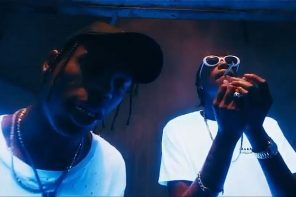 New Video: Wiz Khalifa – 'Bake Sale' (Feat. Travis Scott)