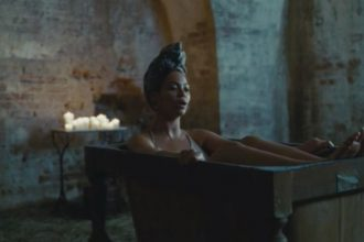 beyonce lemonade film
