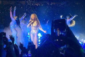 Beyonce Plays Prince Tribute, Dedicates 'Halo' to Jay Z at 'Formation' Tour Opener in Miami