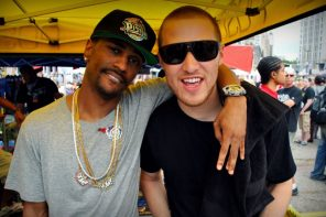 big sean mike posner
