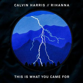 calvin harris this is what you came for