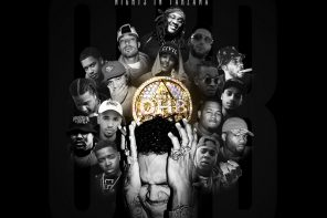 New Mixtape: Chris Brown & OHB – 'Before The Trap: Nights In Tarzana'