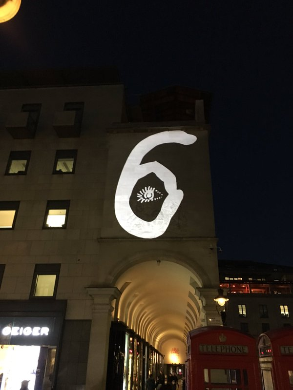 drake views from the 6 london