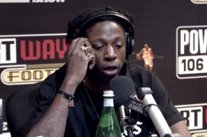 joey badass power 106 freestyle