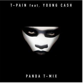 t pain panda