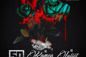 New Music: 50 Cent – 'No Romeo No Juliet' (Feat. Chris Brown)