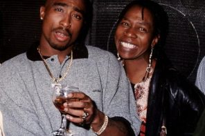 Tupac's Mother Afeni Shakur Passes Away