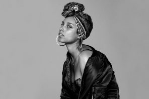 New Music: Alicia Keys – 'In Common'
