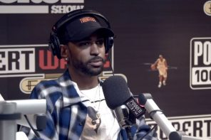 Big Sean Promises More TWENTY88 Music with Jhene Aiko