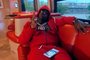 New Video: Birdman – 'Stunna'