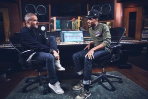 chance the rapper zane lowe