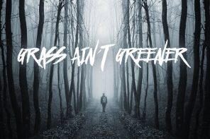 Chris Brown Announces New Single 'Grass Ain't Greener' (Artwork & Preview)