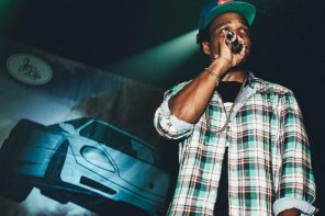 New Music: Currensy – 'Supply  & Demand'