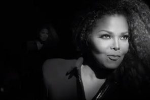 New Video: Janet Jackson – 'Dammn Baby'