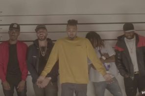 New Video: DJ Drama – 'Wishing' (Feat. Chris Brown, Skeme & Lyquin)