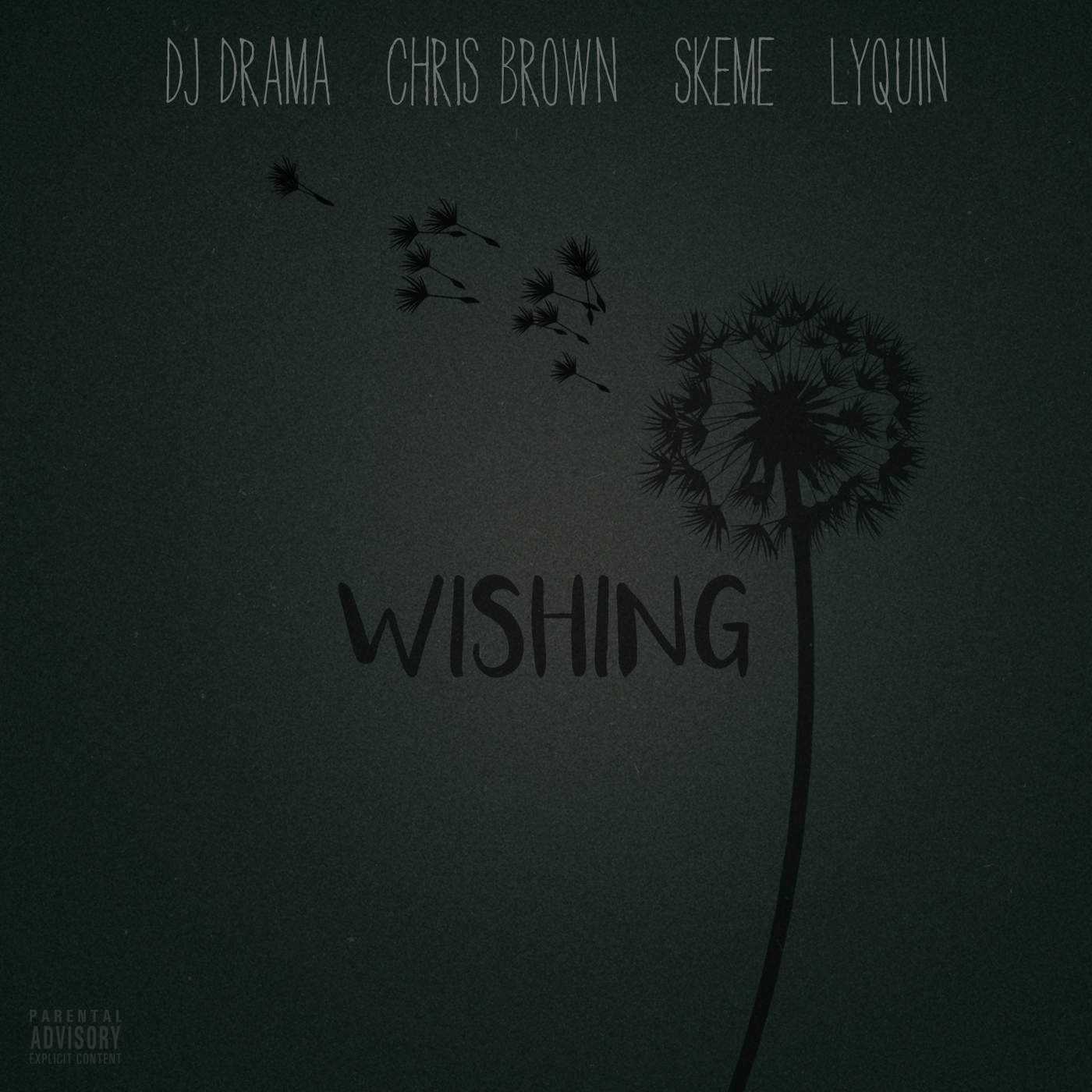 What Does Ft Mean >> New Music: DJ Drama – 'Wishing' (Feat. Chris Brown, Skeme & Lyquin) | HipHop-N-More