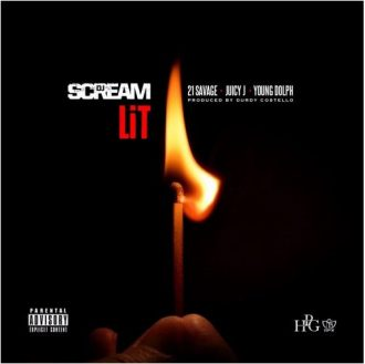 dj scream lit