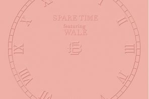 New Music: Eric Bellinger – 'Spare Time' (Feat. Wale)