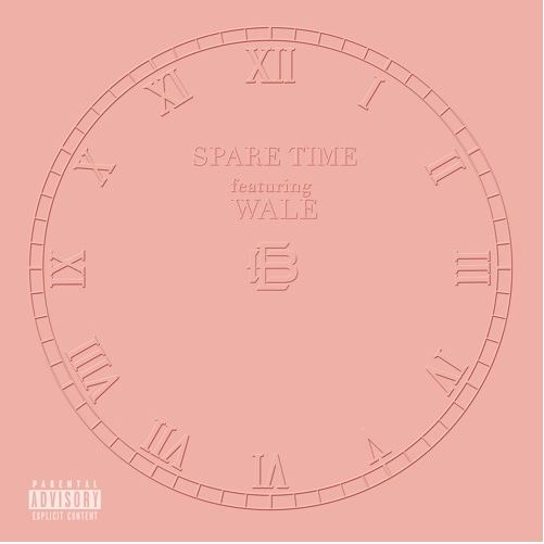 eric bellinger wale spare time