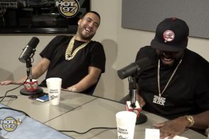 French Montana Talks Unsolved Chinx Murder, Relationships, Wanting to Sign Desiigner & More w/ Funk Flex