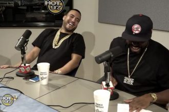french montana funk flex interview
