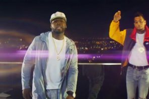 New Video: 50 Cent – 'I'm The Man (Remix)' (Feat. Chris Brown)