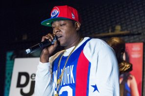 New Music: Jadakiss – 'All The Way Up' (Remix)