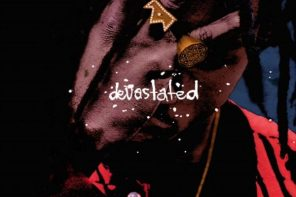 New Music: Joey Badass – 'Devastated'