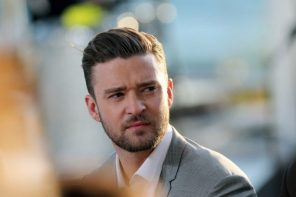 Justin Timberlake Confirms He's Working On A New Album