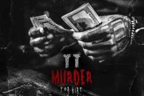 Kevin Gates Releases New Project 'Murder For Hire 2'