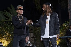 New Music: Fetty Wap – 'Roll Sum Up' (Feat. Kid Ink)